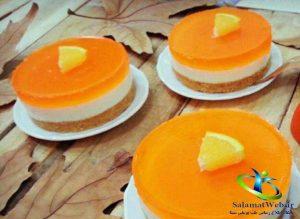 مضرات پرتقال
