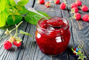 فواید میوه تمشک برای سلامتی