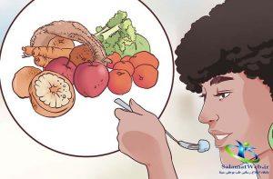 درمان خانگی تری گلیسیرید