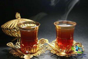 مصلح چای سیاه