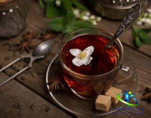 مضرات چای