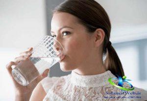 درمان تلخی دهان با گیاهان دارویی