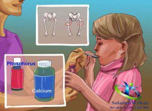 دکتر نرمی استخوان کودکان