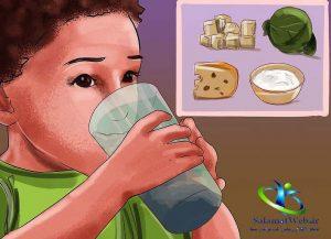 راشیتیسم مقاوم به ویتامین d