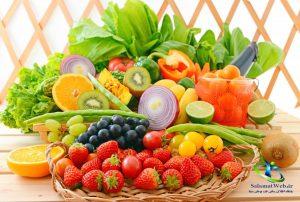 تغذیه مناسب سرطان پانکراس