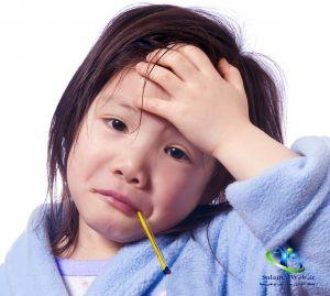 علائم سرماخوردگی باکتریایی