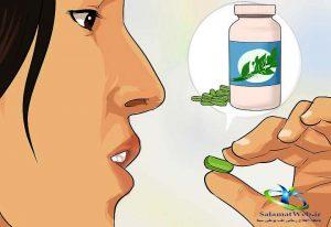 درمان یبوست با طب سنتی