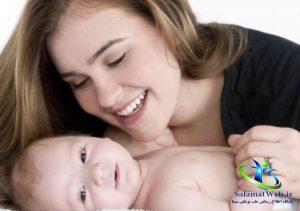 سریعترین راه برای افزایش شیر مادر