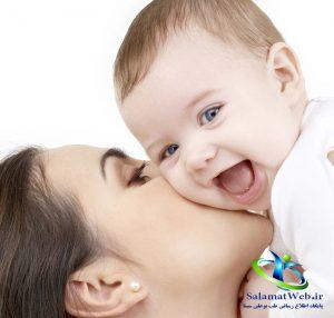 افزایش شیر مادر نی نی سایت