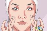 چگونه خشکی پوست صورت را برطرف کنیم؟+روش های آبرسانی پوست صورت