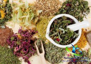 درمان گیاهی مننژیت