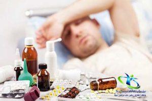 داروی مننژیت