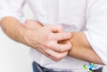 خارش پوست بدن نشانه چیست؟+بهترین راه درمان خارش بدن