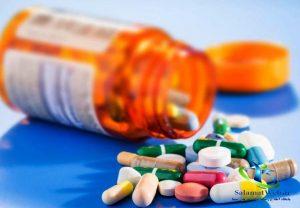 آنتی بیوتیک برای عفونت کلیه