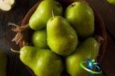 میوه گلابی پیام آور شادابی و سلامتی