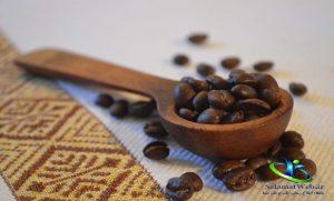مسمومیت با قهوه