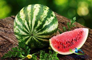 خواص هندوانه برای کبد
