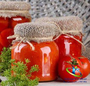 طبع گوجه فرنگی