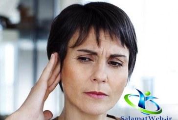 وزوز گوش نشانه چیست؟+درمان قطعی وزوز گوش