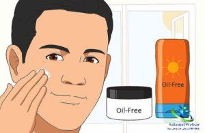درمان چربی پوست هورمونی