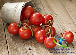 خواص گوجه فرنگی برای دیابت