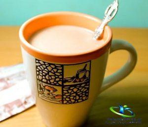 آنتی اکسیدان قهوه