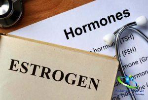 هورمون استروژن