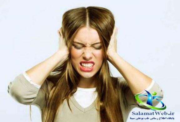 گوش درد به چه علتی ایجاد می شود و راه درمان آن چیست؟