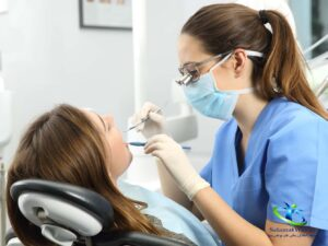 دندان درد عفونی