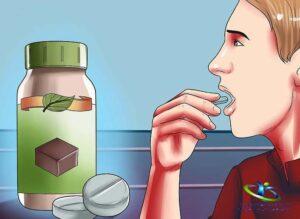 داروهای نفخ شکم