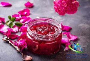 مضرات گل محمدی