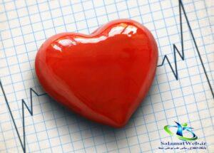 انواع نارسایی قلبی