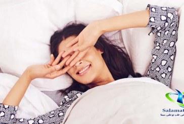 بیخوابی نشانه چیست؟+توصیه های مفید برای درمان بیخوابی