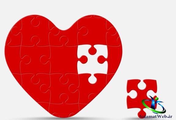 نارسایی قلبی و انواع آن +درمان گیاهی نارسایی قلبی