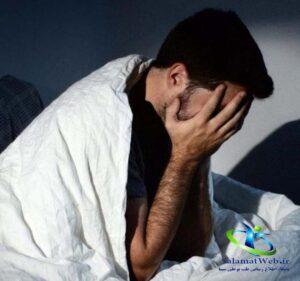 درمان بیخوابی