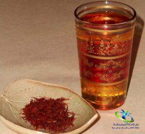 خواص درمانی شربت جلاب در طب سنتی