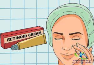 دراوهای شفاف کننده پوست