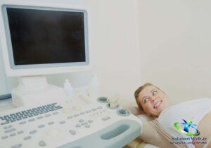 آمادگی قبل از سونوگرافی ترانس واژینال