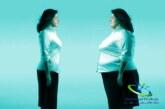 لاغر کردن سریع بالاتنه با تغذیه صحیح و ورزش