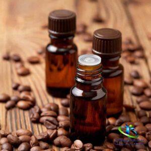 فواید روغن قهوه برای مو