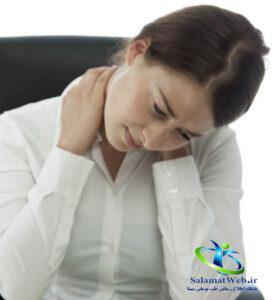 آمپول گرفتگی عضلات