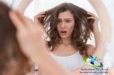 خشکی مو و علت ایجاد آن+چگونه خشکی مو را از بین ببریم؟