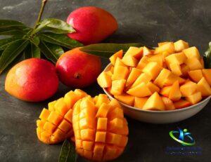 طبع میوه انبه