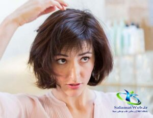 زینک و جلوگیری از ریزش مو