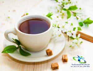داروی گیاهی آرام بخش اعصاب