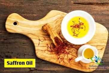 روغن زعفران و فوائد درمانی آن+طرز تهیه روغن زعفران