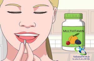 ویتامین های شفاف کننده پوست