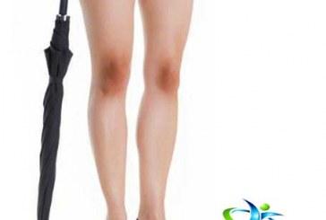 تیرگی پوست زانو+روش های سفید شدن پوست زانو در یک هفته