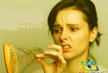 ریزش موی سر و علل بروز آن+درمان فوری ریزش مو