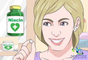 درمان میلیا با دارو